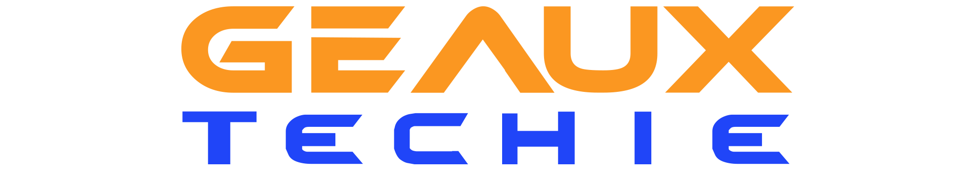 GeauxTechie Computer & Network Solutions